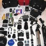 Fotoaparatų priedai