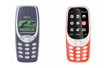 Nokia 3310 telefonas